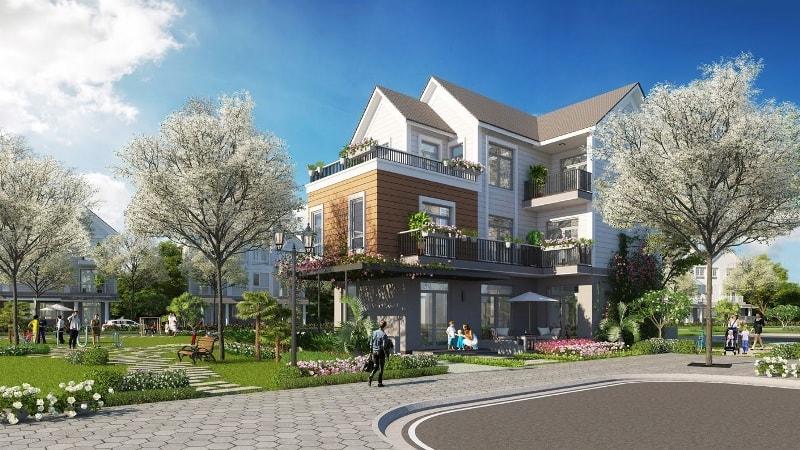 căn đơn lập L24 dự án Park Riverside Premium