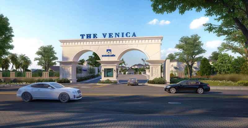 the-venica